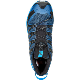 Salomon XA Pro 3D v8 Chaussures Homme, sargasso sea/imperial blue/angel falls